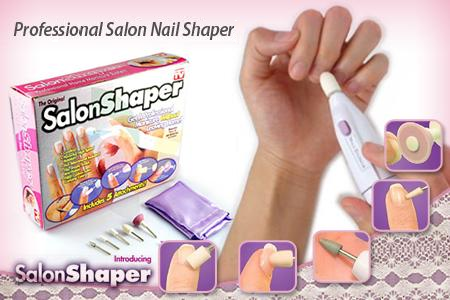 Salon Shapper