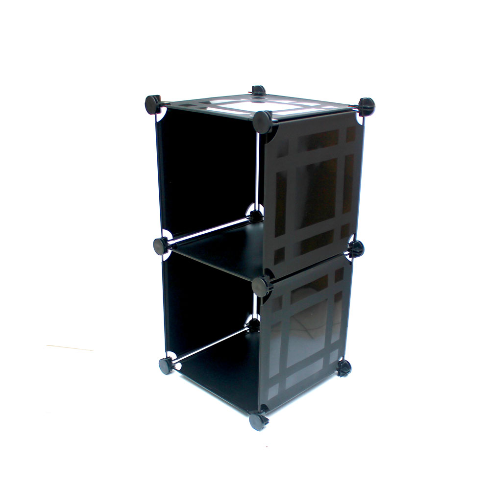 home space - 2 cube organizer